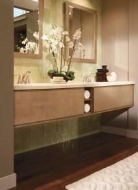 Bathroom Design Ideas - Top 5 Ideas