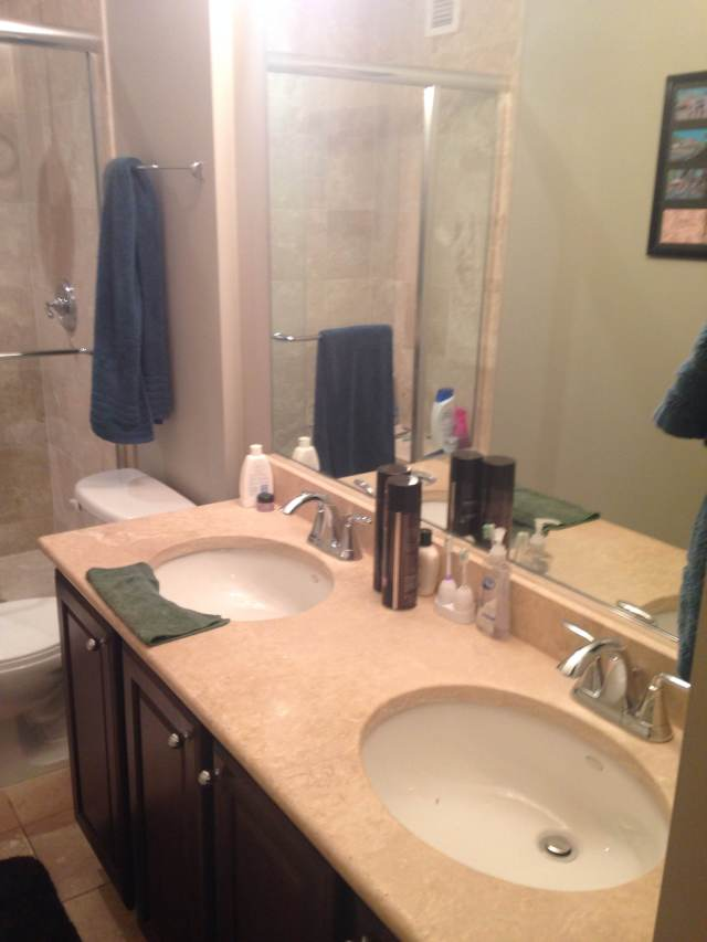 Active Projects Downtown Chicago Bathroom Renovations