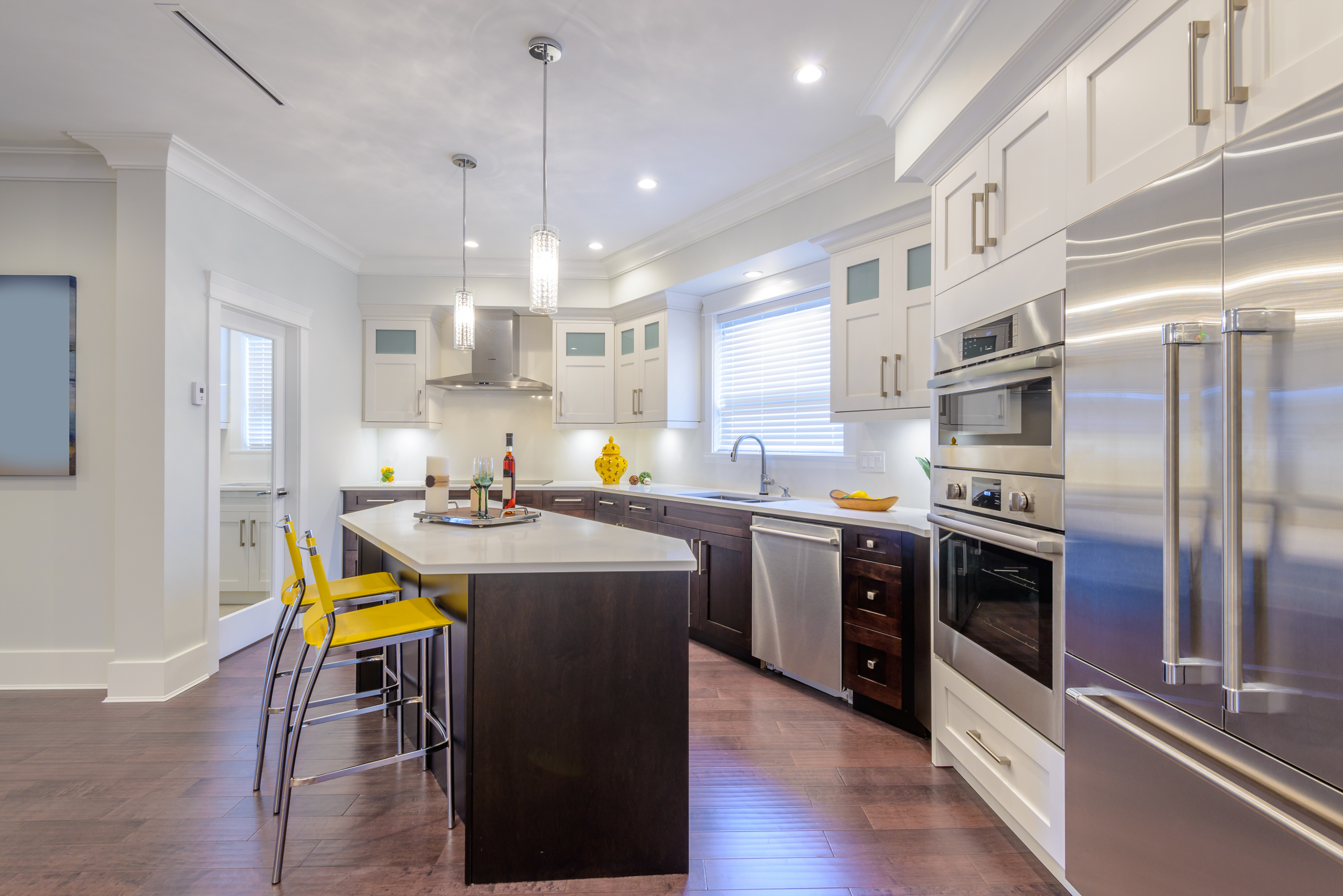 choosing your kitchen remodeling