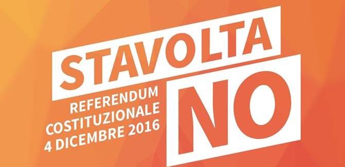 """INCONTRO PUBBLICO """"STAVOLTA NO!"""""""