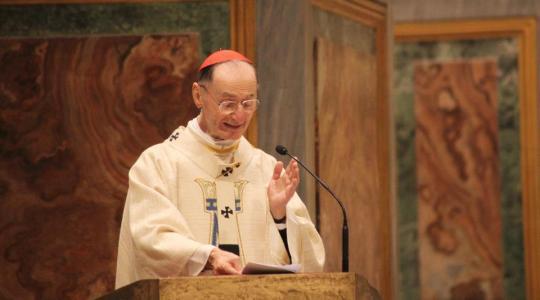 Il messaggio dell'Arcivescovo in occasione della Quaresima