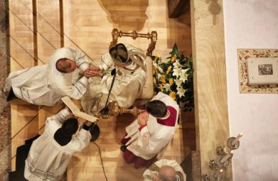 Ordinazione Diaconale5
