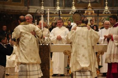 Ordinazione Diaconale54