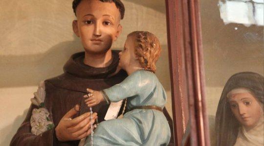 S. Antonio al rione Isola celebrata la patronale