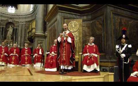 Omelia di Sant'Eusebio