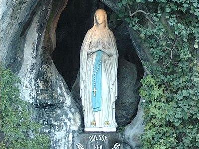 Novena di preghiera per la Madonna di Lourdes