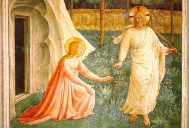 Gesù ci ridona la vita - X domenica del tempo ordinario
