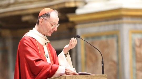 Dialogo sulla fede con il proto-vescovo Eusebio