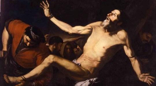 La testimonianza di S. Bartolomeo nell'anno della fede