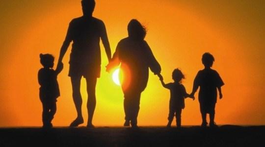 La famiglia, prima comunità educante