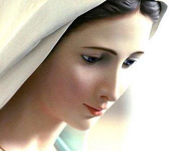 Maria, donna del futuro - II domenica di avvento