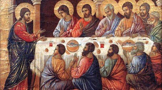 Spirito Santo, il Dio invisibile - VI domenica di Pasqua
