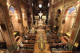 Festa a San Michele