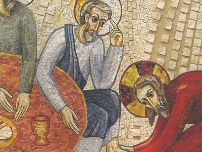 Sabato 7 in Seminario incontro mensile diaconi e aspiranti
