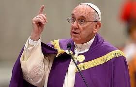 due anni con Francesco verso il giubileo della misericordia