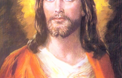 12 giugno S.Cristoforo festeggia il Sacro Cuore di Gesù
