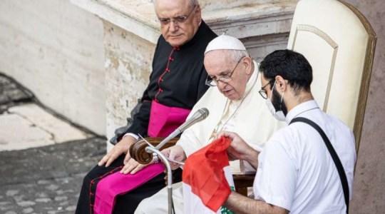 Libano, il Papa invita tutti a vivere una Giornata Universale di preghiera e digiuno