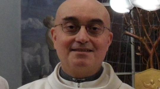 don Ettore nuovo pastore di San Paolo