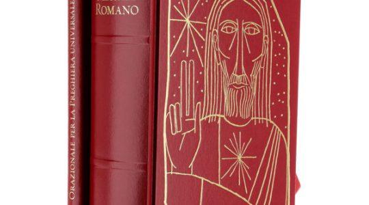 Nuovo Messale Romano