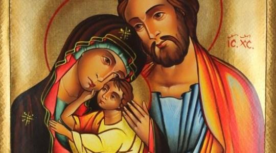 Festa Santa Famiglia