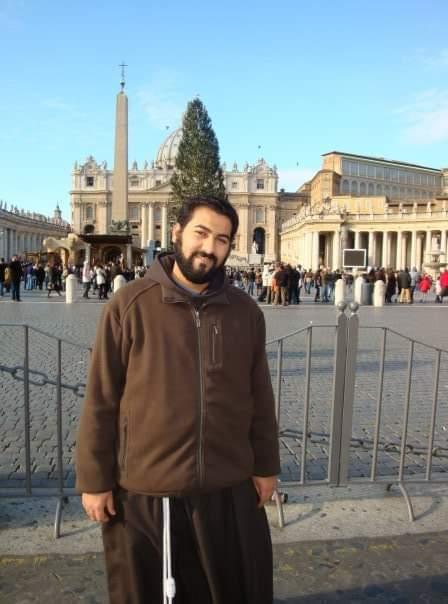 Padre Francesco Pishay6