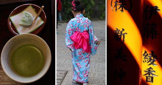 Giappone - Un viaggio che cura l'Anima