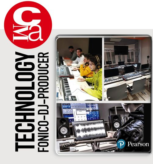 Open day Corsi Music-Technology & Production