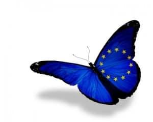ANCHE IL BASSO FESTEGGIA L'EUROPA!