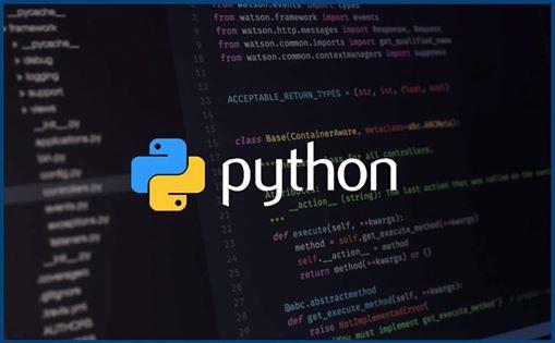 Riconoscimento Immagini con Python