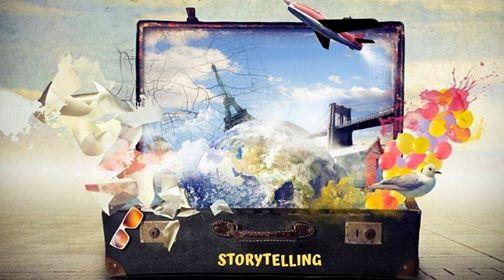 Viaggia, Immagina, Scrivi: Corso di Storytelling