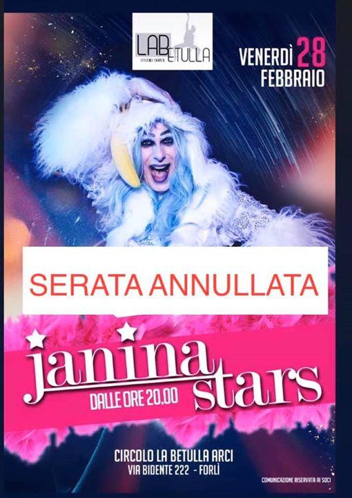 Janina STARS