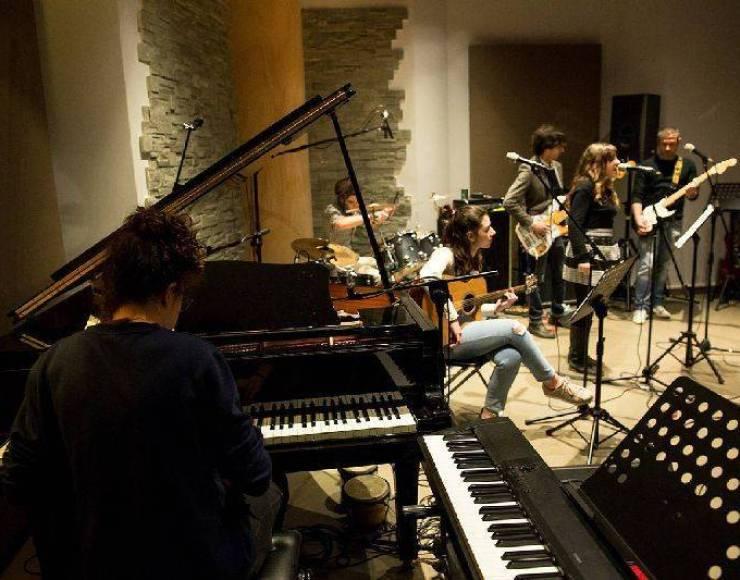 Four Music Studio
