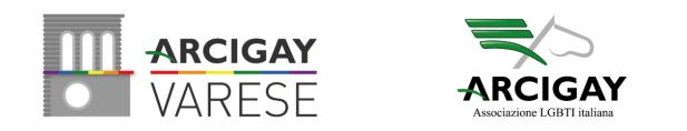 Varese LGBTI - Associazione affiliata Arcigay