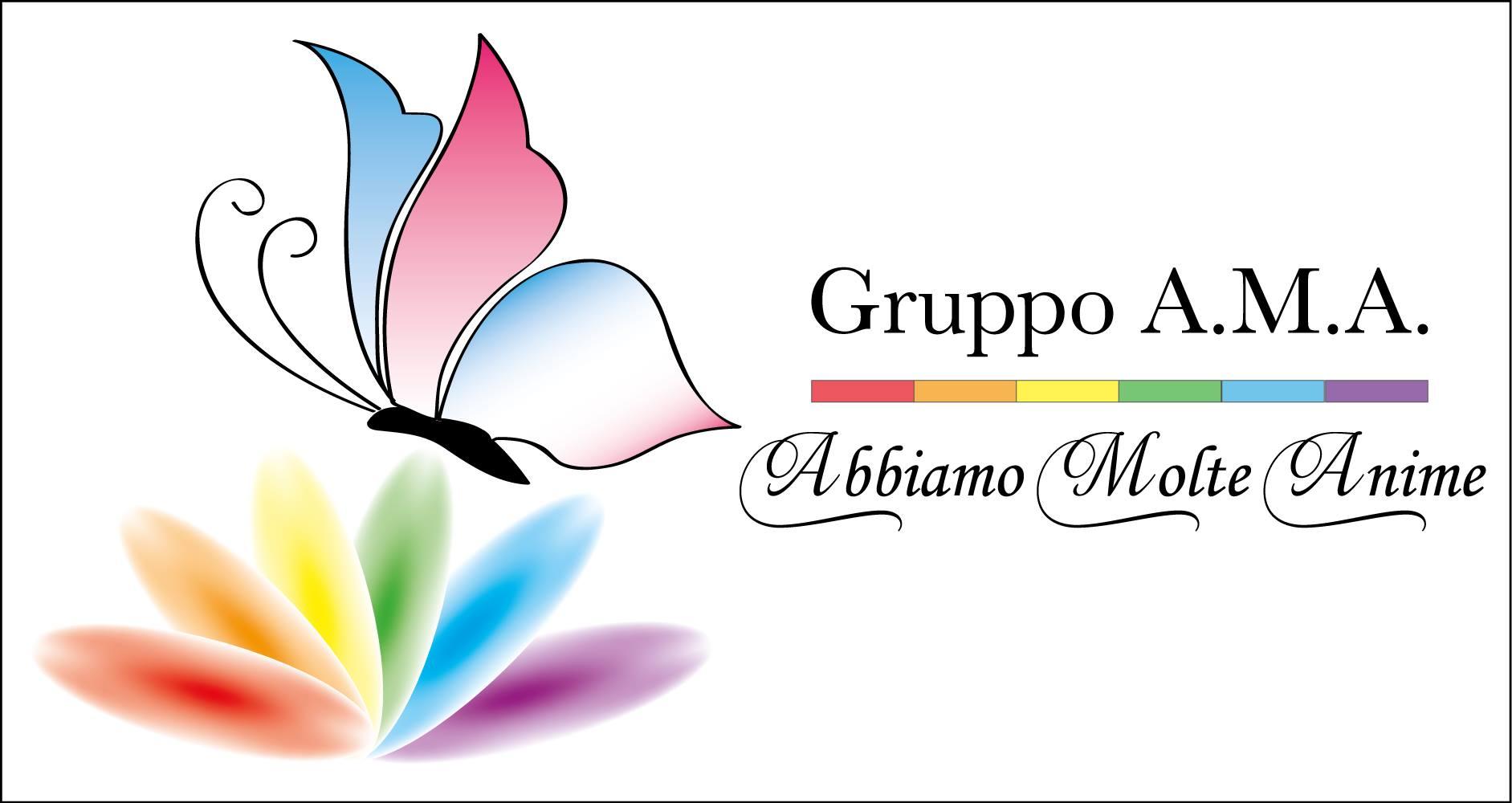 1° settembre Incontro Gruppo AMA per persone Trans* e gender non-conforming