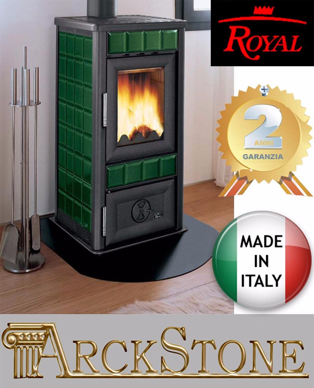 Arckstone Feuerstelle Ofen Holz Keramik Startseite Royal Palazzetti