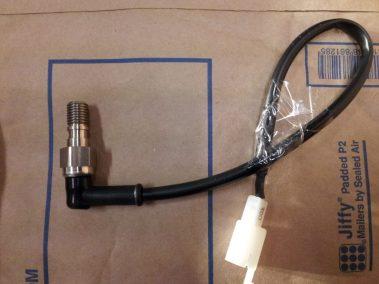 brake pressure switch