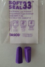 Tasco Soft seal 33