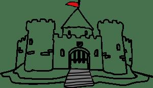C'era una volta… un castello (Tema dell'anno 2017/2018