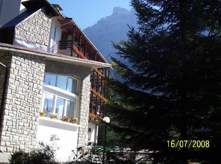 Casa per ferie Giralba  Auronzo di Cadore BL  Arcobaleno Vacanze