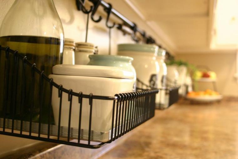 Ideas Modernas Y Practicas Para La Cocina Ar Cocinas - Cocinas-practicas-y-modernas