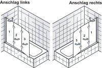 BADEWANNENAUFSATZ HSK SOFTCUBE - Arcom Center