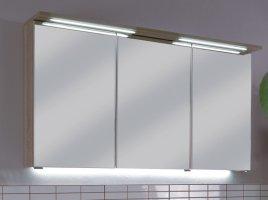 PURIS FRESH Spiegelschrank 100 cm; Badmöbel