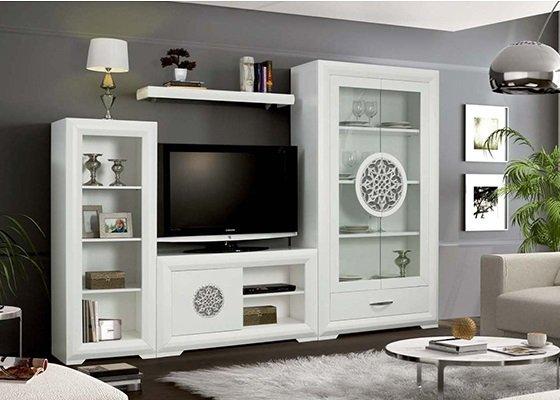 Muebles de Salon de diseo al mejor precio  Arcomuebleses