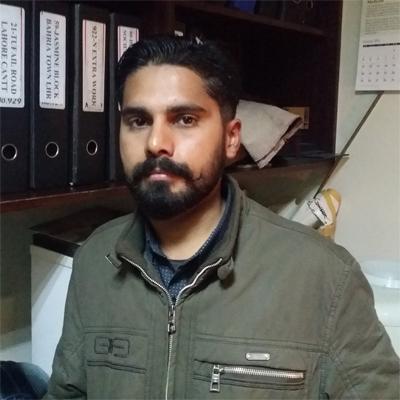 Rizwan Saqib