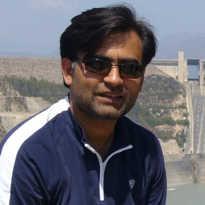 Akhlaq Haider