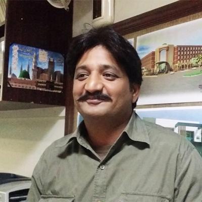 Khurram Majeed