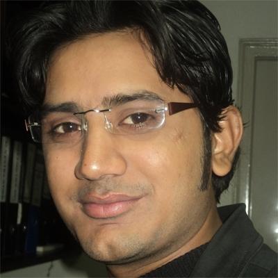 Shehzad Nazar