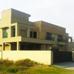 2 kanal House for Mr Aziz Ahmed at DHA Lahore Phase 6