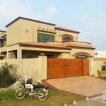 One Kanal House for Dr Hasnain at DHA Lahore Phase 6