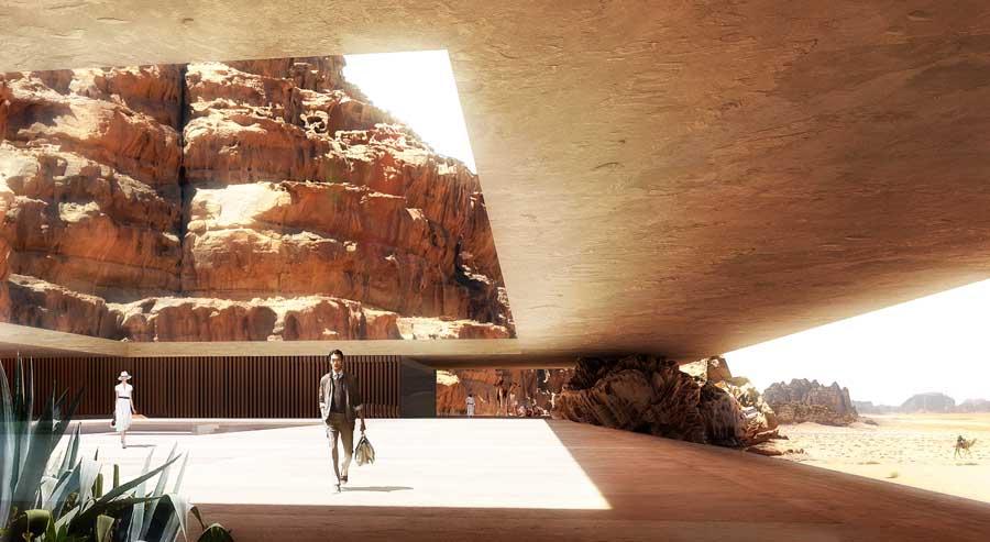 wadi_rum_jordan_Sustainable_architecture